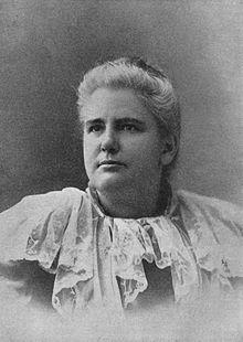 Anna Howard Shaw graduated from Albion College in 1875.