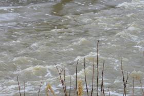 Emergency personnel are preparing for the dangers of possible springtime flooding.