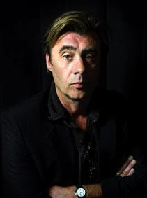 Glen Matlock, above, the original bassist in the Sex Pistols, will be performing tonight with Sylvain Sylvain of the New York Dolls in Lansing.