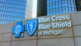 Andy Hetzel says Blue Cross Blue Shield is trying to move hospital payments away from volume and toward value.