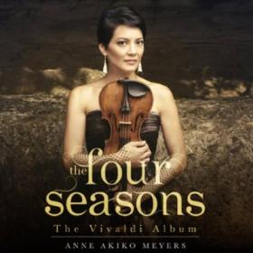 cover: The Four Seasons