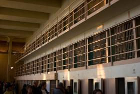 Dr. Marsha Rappley says many inmates will age in prison, and without a preventive focus, their health will get worse.