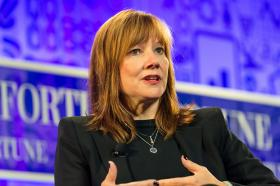 GM's new CEO Mary Barra was included in Fortune's list of the Most Powerful Women in Business in 2013. Today, she will be giving a testimony before a Senate Panel about GM ignition switch failures.