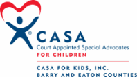 Court Appointed Special Advocates for Children Executive Director Becky Carson says there are 170 kids in foster care each month in Eaton and Barry counties.