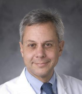 Dr. Jeffrey Baker says autism appeared on the medical scene in 1943.