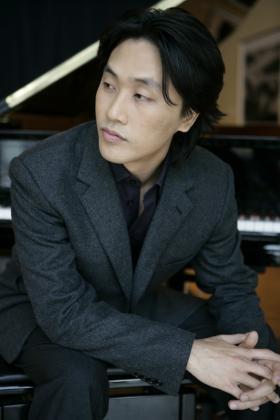 Pianist Minsoo Sohn