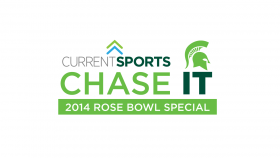 Chase It! Current Sports 2014 Rose Bowl Special