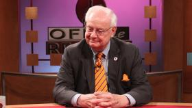 Joe Schwarz, appearing on Off the Record with Tim Skubick