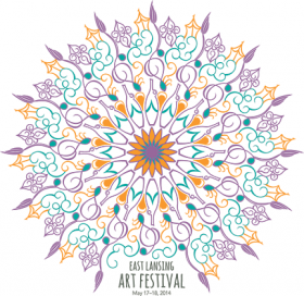 The 51st annual East Lansing Art Festival is Saturday and Sunday.