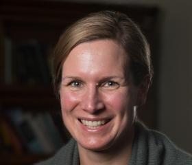 Dr. Gretel Van Wiren