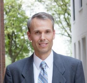 Michigan Attorney General candidate Mark Totten.