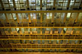 Jackson's Ella Sharp Museum has partnered with the Michigan Department of Corrections to open a museum in Cell Block 7 of the state prison there.