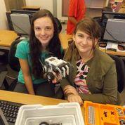 2020 Girls hopes to involve 100 girls per year in programs that inspire interest in STEM subjects.