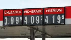 Minnesota's gas tax formula differs from Michigan's.