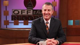 Dan Quisenberry, President of MAPSA, appearing on Off the Record with Tim Skubick.