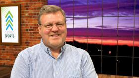 Scott Yoshonis on Current Sports TV