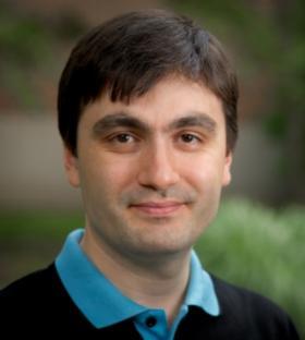 Michigan State University Supply Chain Management Assistant Professor Hakan Yildiz.