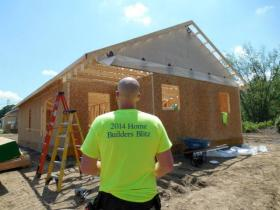 Habitat for Humanity Lansing has helped build or renovate over 100 homes in the Lansing area over the past 26 years.