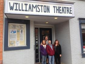 Williamston Theatre: Four founders, fifty shows (wkar.org)