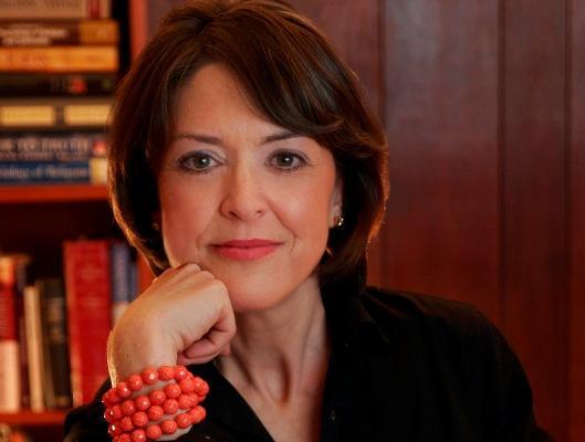 NPR Religion Correspondent Barbara Bradley Hagerty