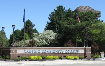 Lansing Community College.
