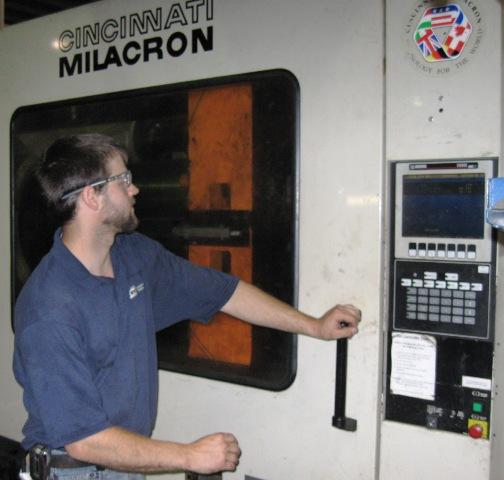 WJG Plastics in Charlotte, Michigan specializes in plastic injection molding.