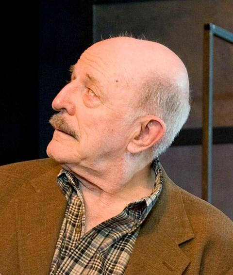 "John Astin, in Lansing to star in the Boarshead Theatre production of ""Bluff\"""