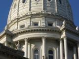State Capitol, Lansing.