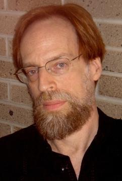 WKAR Book Reviewer Lev Raphael.