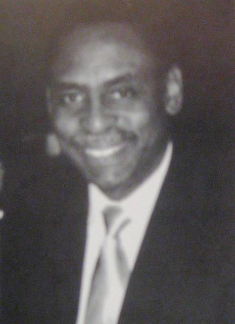 The Rev. Lester Stone was pastor of Friendship Baptist Church since 1982.