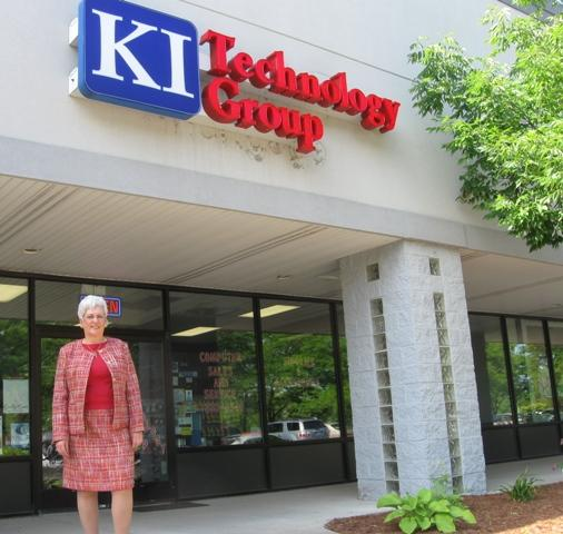 KI Technology Group in East Lansing was one of 54 Michigan companies selected to participate in the Pure Michigan Business Connect Economic Gardening Pilot Program.