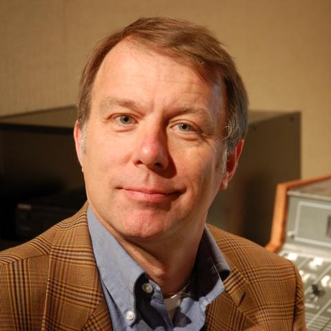 The Michigan Public Radio Network's Rick Pluta.