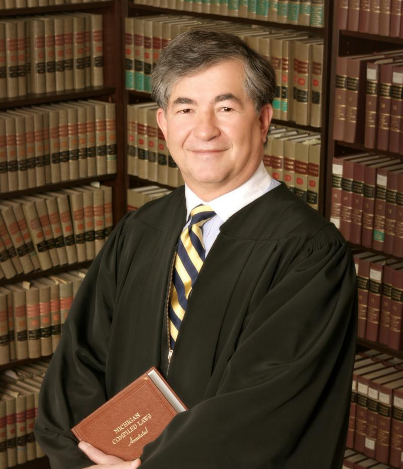 Judge George Economy