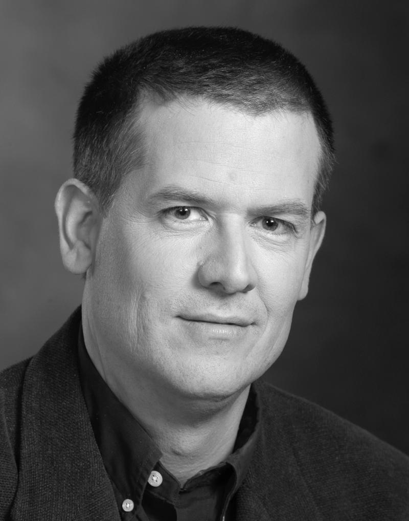 Portrait: Peter Whorf