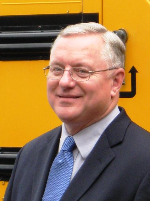 State Senator Rick Jones