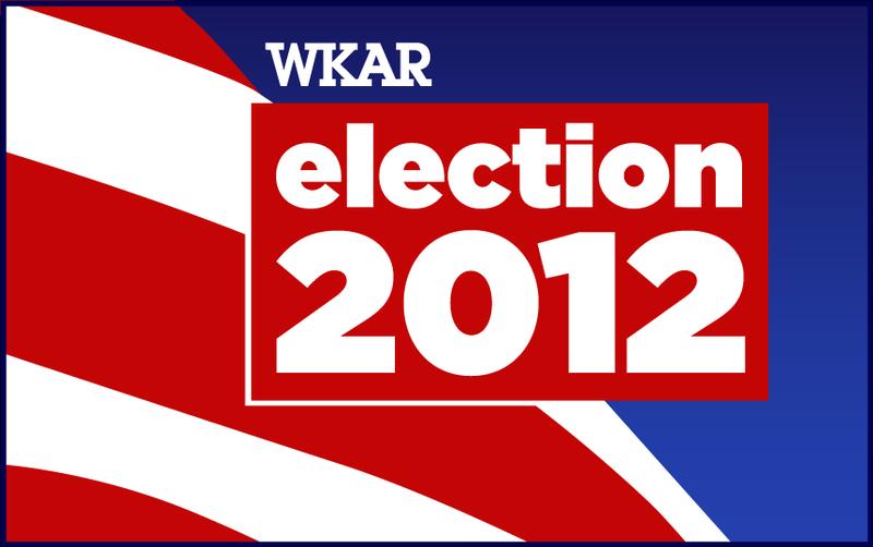 Election 2012 - WKAR