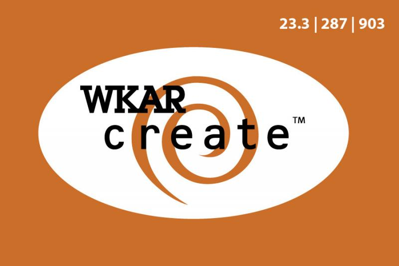 WKAR Create 23.3 Comcast 287 & 903
