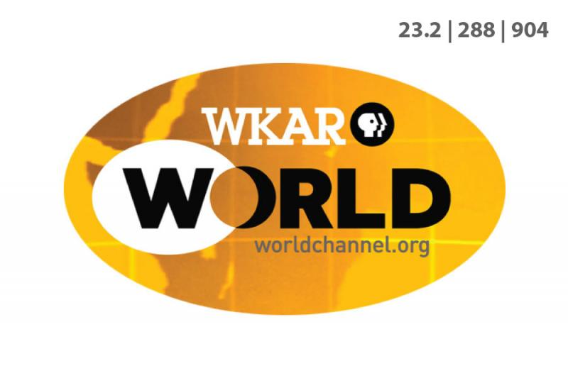 WKAR World 23.2 Comcast 288 & 904