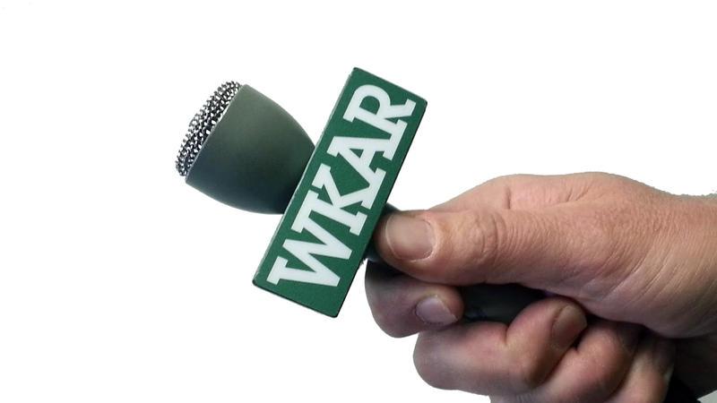 wkar microphone