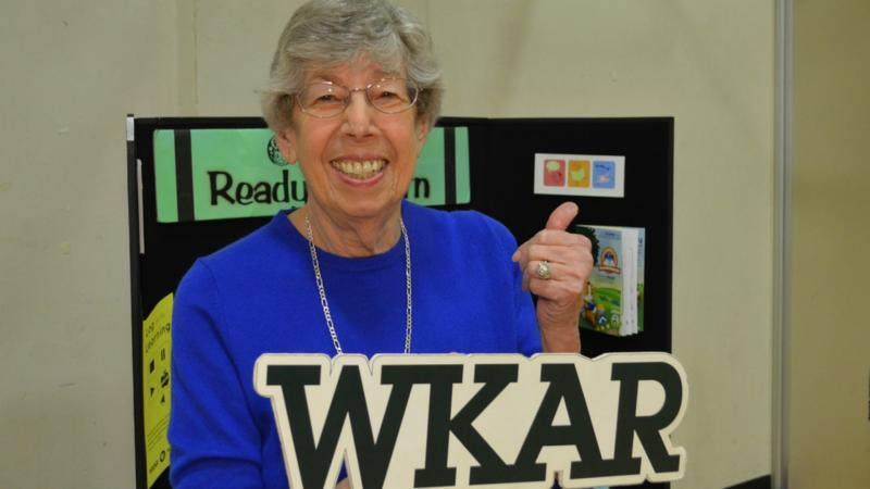 Thumbs up and lots to like at WKAR from Beany Tomber