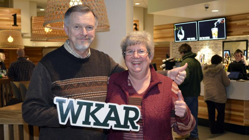 There's Lots to Like at WKAR screenings!