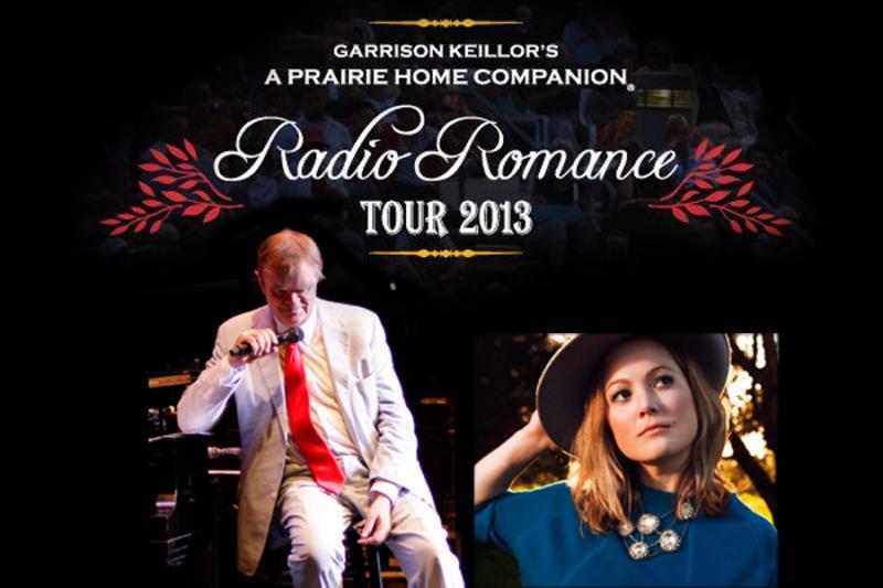 Radio Romance Tour 2013