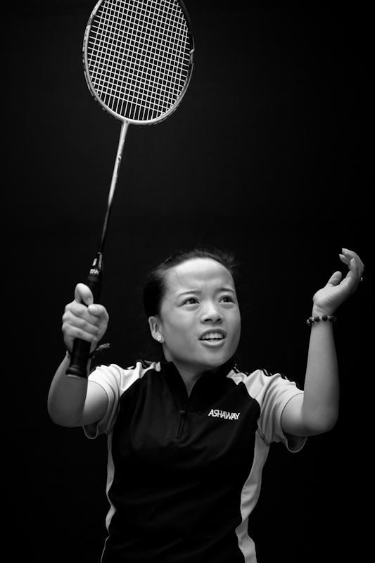 Rachel Choong (GBR)