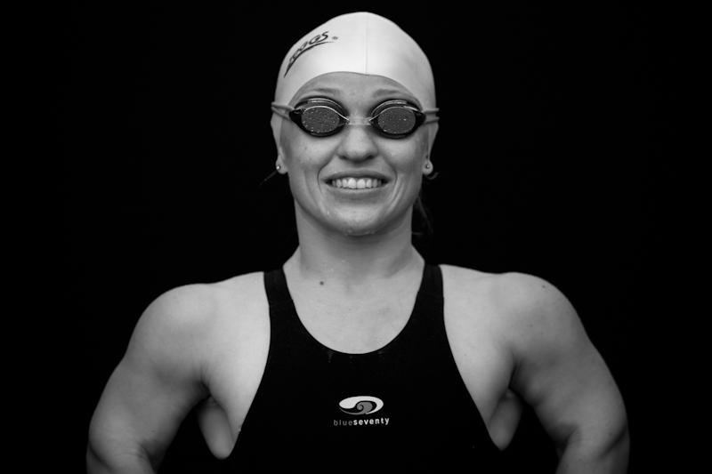 Tanya Huebner (AUS)