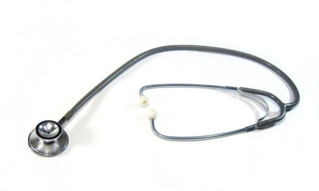 Stethoscope photo