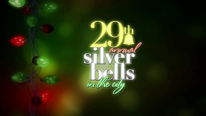 29th Annual Silver Bells in the City
