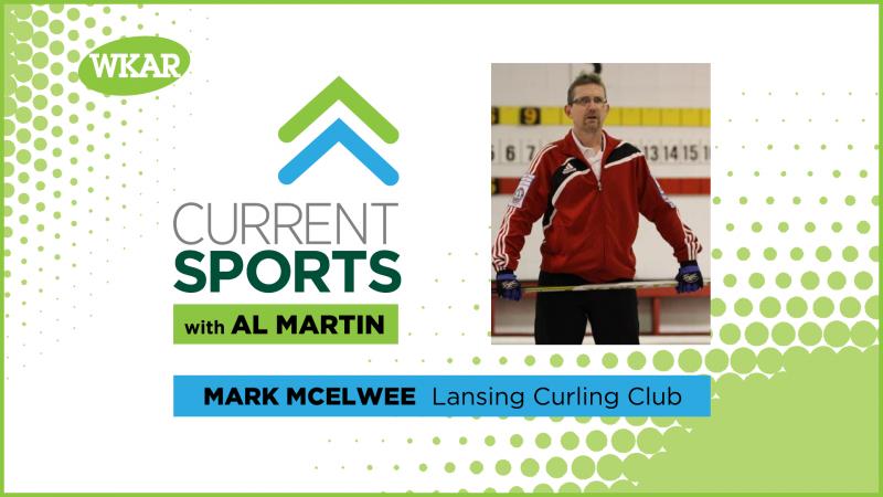 Mark McElwee - Lansing Curling Club