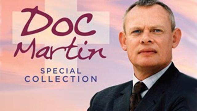 Doc Martin Special Collection