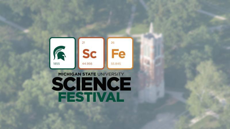 MSU Science Festival