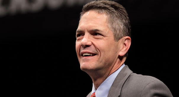 Mark Schauer photo